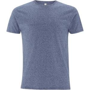 Men's Special Yarn Effect T-Shirt