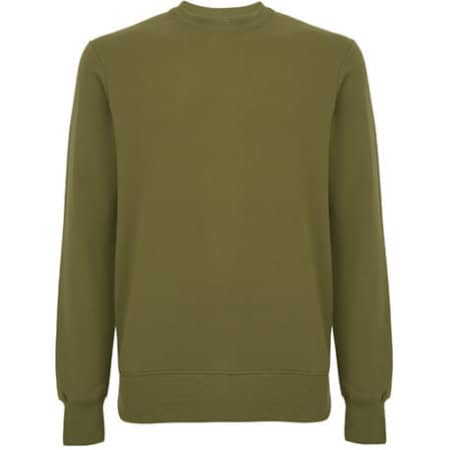 Unisex EP Organic Sweatshirt von EarthPositive (Artnum: EP62