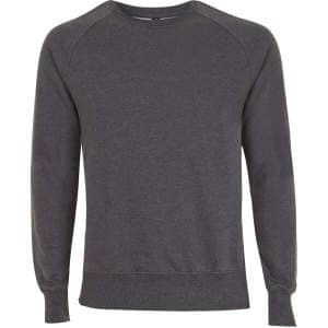 Mens Raglan-Sweatshirt