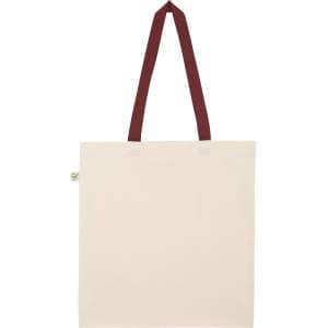 Organic Heavy Tote Bag