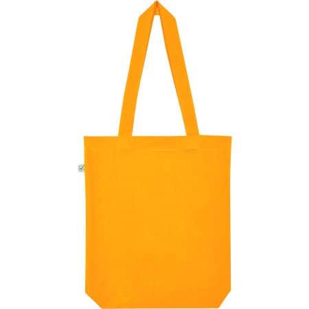 Fashion Tote Bag Baumwolltasche aus Biobaumwolle von EarthPositive (Artnum: EP75