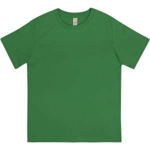 Earthpositive® Junior Classic Organic T-Shirt