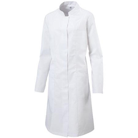 Damenmantel EX290 in White von Exner (Artnum: EX290