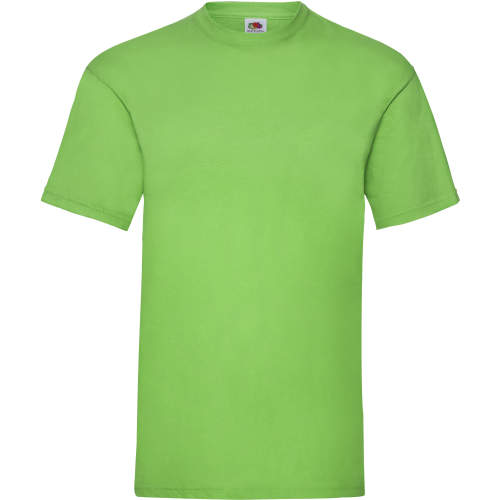 Fruit of the Loom - Valueweight T