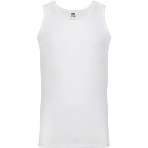 Fruit of the Loom - Athletic Vest