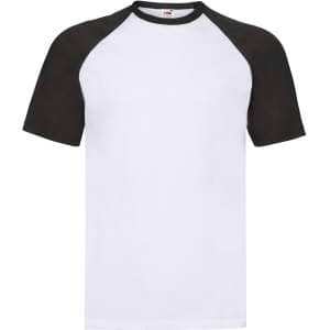 Shortsleeve Baseball T