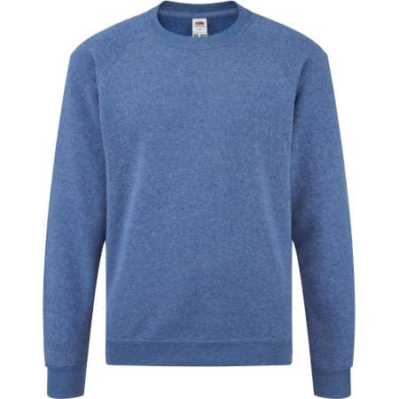 Classic Raglan Sweat Kids von Fruit of the Loom (Artnum: F304NK