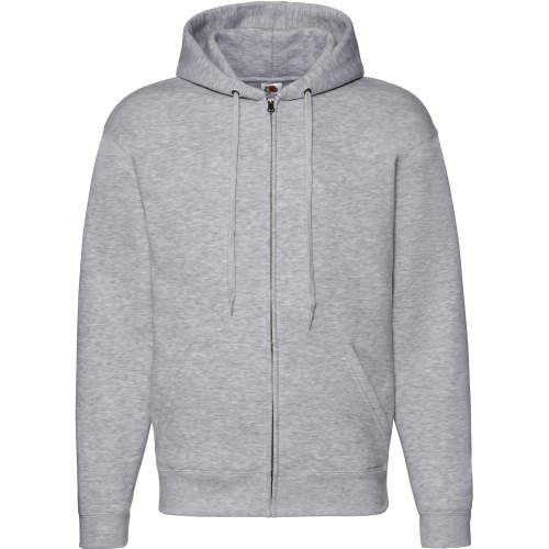 5aa4c26b1011 Premium Hooded Sweat-Jacket - Basic Fashion günstig online kaufen ...
