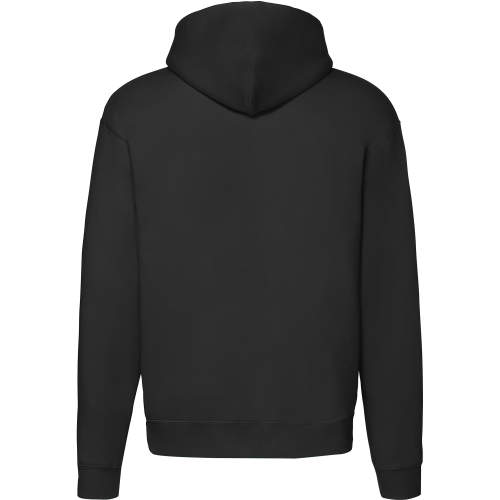 Fruit of the Loom - Premium Hooded Sweat-Jacket