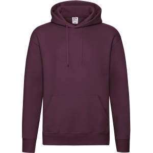 Premium Hooded Sweat