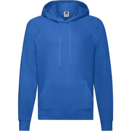 Lightweight Hooded Sweat von Fruit of the Loom (Artnum: F430