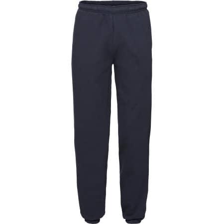 Premium Elasticated Cuff Jog Pants von Fruit of the Loom (Artnum: F480N