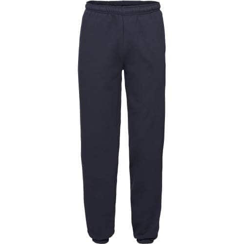 Fruit of the Loom - Premium Elasticated Cuff Jog Pants