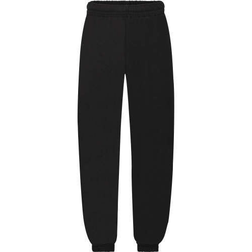 Fruit of the Loom - Classic Elasticated Cuff Jog Pants Kids