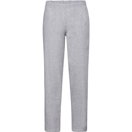 Classic Open Leg Jog Pants von Fruit of the Loom (Artnum: F481