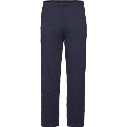 Fruit of the Loom - Lightweight Open Hem Jog Pants