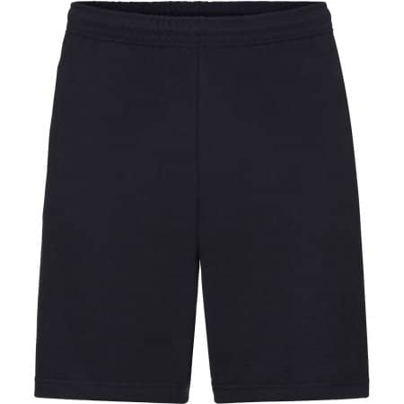Lightweight Shorts von Fruit of the Loom (Artnum: F495
