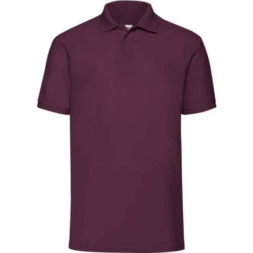 Fruit of the Loom - 65/35 Piqué Polo