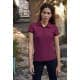 Thumbnail Poloshirts: 65/35 Polo Lady-Fit F517 von Fruit of the Loom