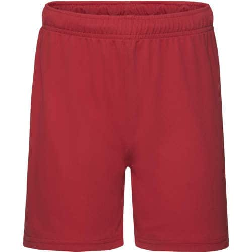 Fruit of the Loom - Performance Shorts Kids