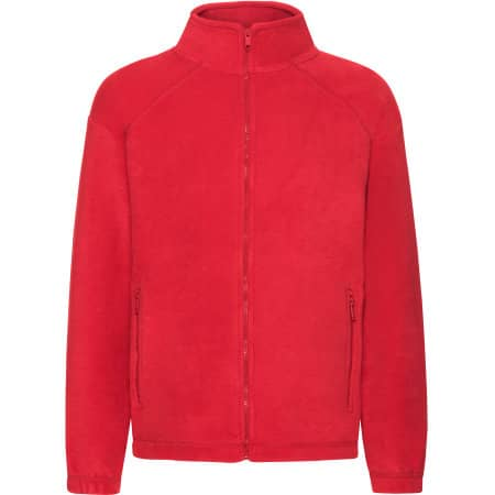 Full Zip Fleece Kids von Fruit of the Loom (Artnum: F800K