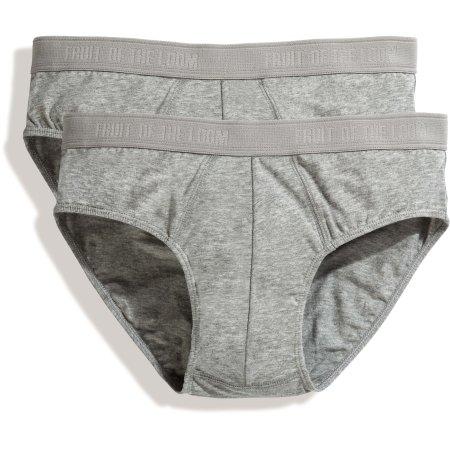 Classic Sport (2 Pair Pack) von Fruit of the Loom Underwear (Artnum: F991