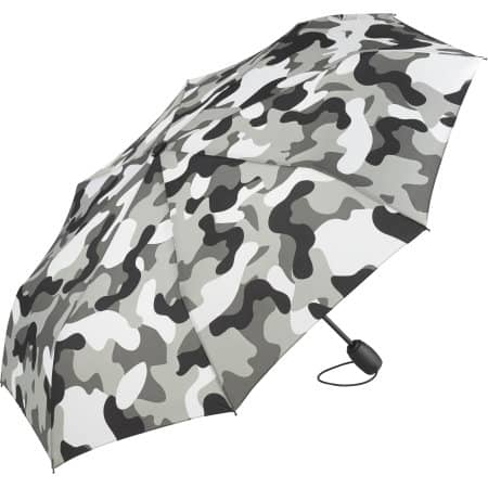 AOC-Mini-Taschenschirm FARE®-Camouflage von FARE (Artnum: FA5468