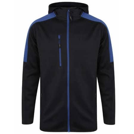 Adults Active Softshell Jacket von Finden+Hales (Artnum: FH622