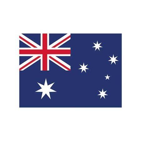 Fahne Australien von Fahnen (Artnum: FLAGAU