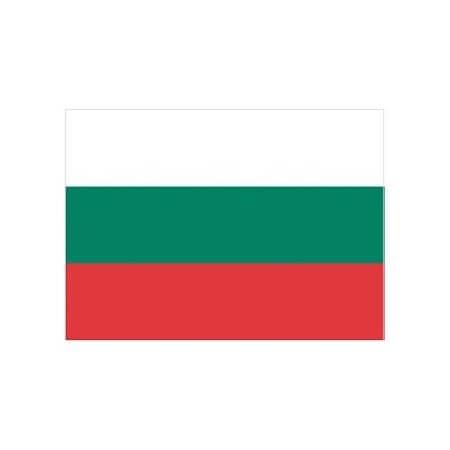 Fahne Bulgarien von Fahnen (Artnum: FLAGBG