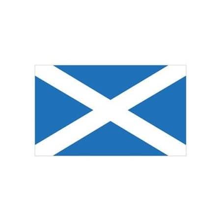 Fahne Schottland von Fahnen (Artnum: FLAGSCT
