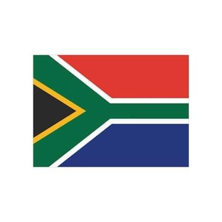 Fahne Südafrika von Fahnen (Artnum: FLAGZA