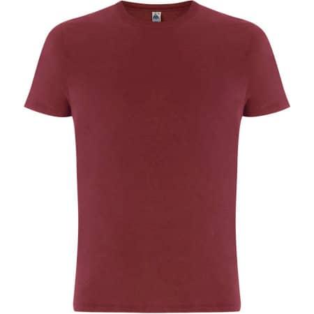 Fairshare Fairtrade Organic Unisex T-Shirt von Continental Clothing (Artnum: FS01