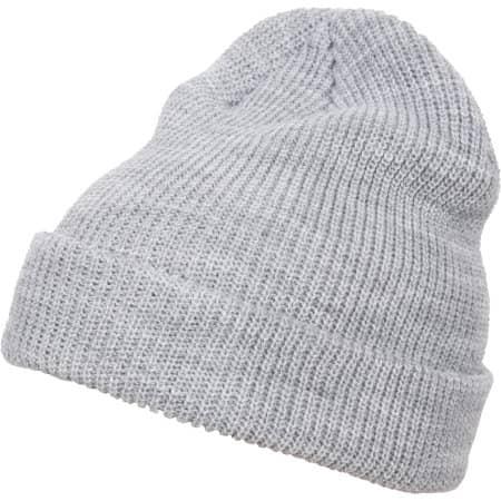 Long Knit Beanie von FLEXFIT (Artnum: FX1545K
