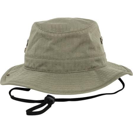 Angler Hat von FLEXFIT (Artnum: FX5004AH