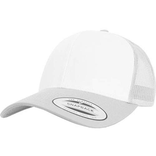 FLEXFIT - Retro Trucker Colored Front