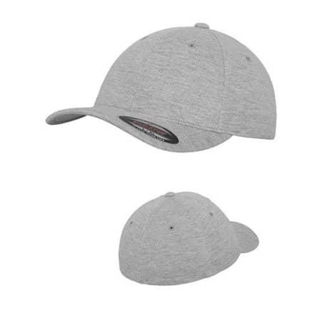 Double Jersey von FLEXFIT (Artnum: FX6778