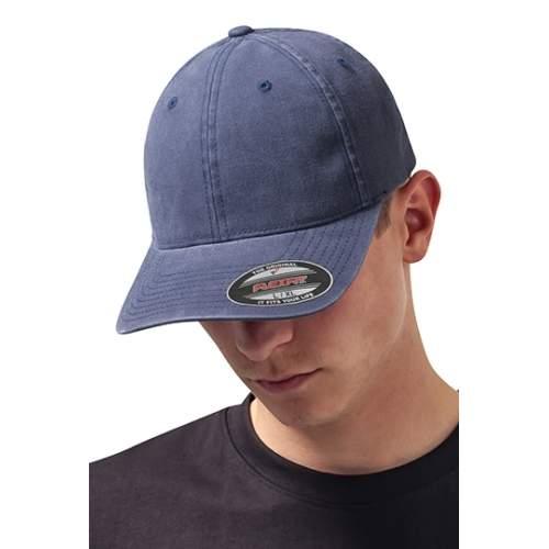 FLEXFIT - Garment Washed Cotton Dad Hat