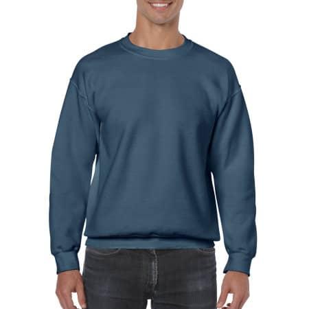 Heavy Blend™ Crewneck Sweatshirt von Gildan (Artnum: G18000