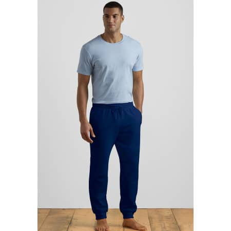 Heavy Blend™ Sweatpants with Cuff von Gildan (Artnum: G18120