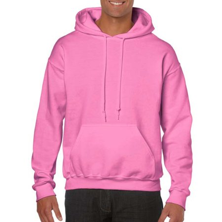 Heavy Blend™ Hooded Sweatshirt in Azalea von Gildan (Artnum: G18500