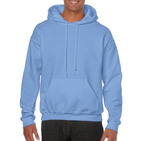 Heavy Blend™ Hooded Sweatshirt in Carolina Blue von Gildan (Artnum: G18500