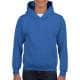 Thumbnail Hoodies in : Heavy Blend™ Youth Hooded Sweatshirt G18500K von Gildan