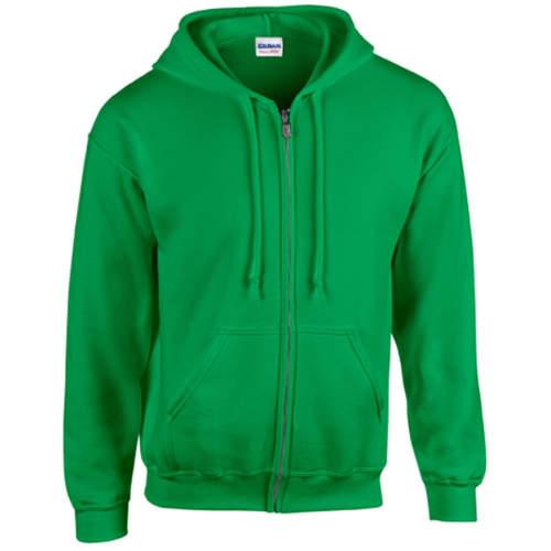 Gildan - Heavy Blend™ Full Zip Hooded Sweatshirt
