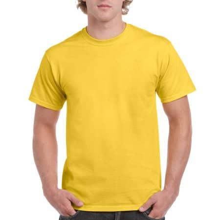 Ultra Cotton™ T-Shirt in Daisy von Gildan (Artnum: G2000