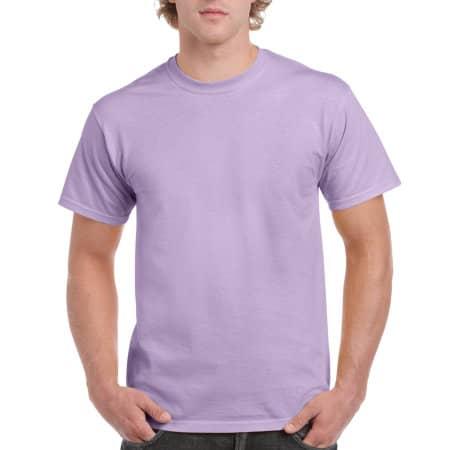 Ultra Cotton™ T-Shirt in Orchid von Gildan (Artnum: G2000