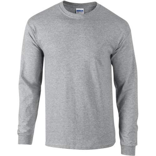 Gildan - Ultra Cotton™ Long Sleeve T- Shirt