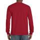 Thumbnail Longsleeves: Ultra Cotton™ Long Sleeve T- Shirt G2400 von Gildan