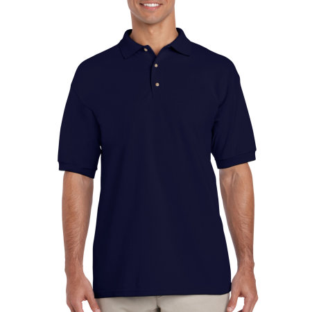 Ultra Cotton™ Piqué Polo von Gildan (Artnum: G3800