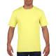 Thumbnail T-Shirts in Cornsilk: Premium Cotton® T-Shirt G4100 von Gildan